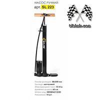 Ручной насос для автомобиля Solar SL 223