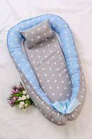Коконы для новорожденных (гнездышко / позиционер)