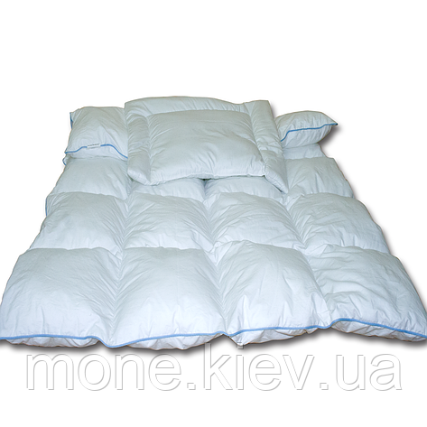 "Одеяло и подушка для новорожденного ""Зимний сон"", фото 2"