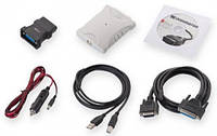 """Сканер """"Сканматик 2"""" базовый комплект для USB и Bluetooth соединения с ПК/КПК  СКАНМ-2  (Россия)"""
