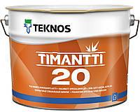 Фарба Teknos Тімантті 20 Б1, 9 л