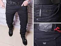 Мужские джинсы Armani 2019 Прекрасное лекало и посадка оригинал Идут в комплекте с ремнем Есть большие размеры