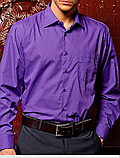 Сорочка чоловіча Peter Fitch (L/41-42), фото 6