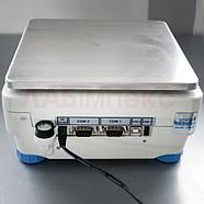 Весы лабораторные PS 6000/C/2, (PS 6000.R2)  Radwag, Польша (3 кл.), фото 3