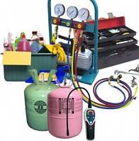 Сервисное обслуживание и ремонт систем вентиляции и кондиционирования