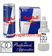 Ароматизатор TPA - Energy Drink Ред Бул ТПА, 100 мл