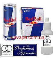 Ароматизатор TPA - Energy Drink Ред Бул ТПА, 50 мл