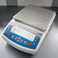 Весы лабораторные PS 6000/C/2, (PS 6000.R2)  Radwag, Польша (3 кл.), фото 1
