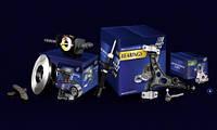 Запчасти производителя Fast (Италия) - рычаги, стойки стабилизатора, описание, информация и кроссы по каталогу, фото 1