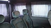 Переоборудование микроавтобусов.