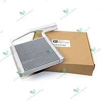Радиатор отопителя ВАЗ 2190 GRANTA паяный (алюм.) (пр-во Авто Престиж)