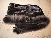 Киев Днепр меховое ателье добавить капюшон к дубленке, шубе, полушубку, куртке