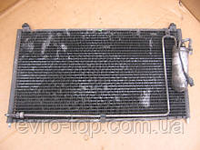 Радиатор кондиционера б/у на Nissan Vanette C23 год 1991-2001