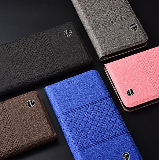 """LG G7 Fit оригинальный чехол книжка противоударный металл вставка магнитный влагостойкий """"PRIVILEGE"""""""