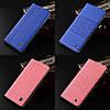 """LG X4 Plus оригинальный чехол книжка противоударный металл вставка магнитный влагостойкий """"PRIVILEGE"""", фото 4"""