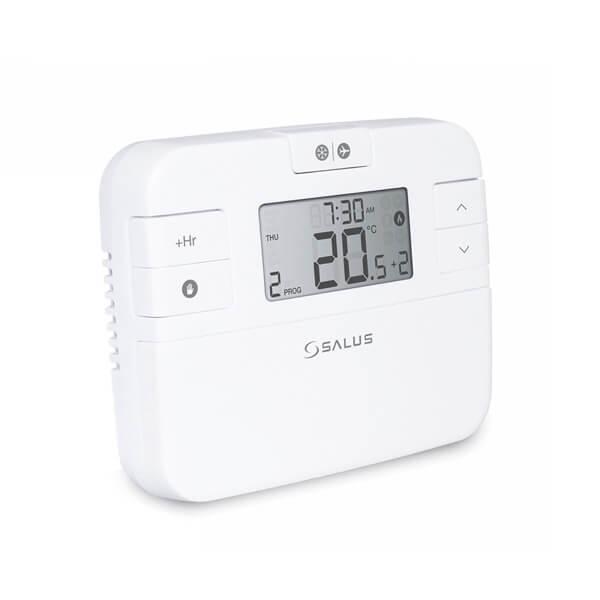 Недельный проводной термостат SALUS RT510