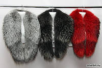 Добавить меховой воротник к дубленке, шубе, полушубку, куртке, пальто