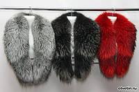 Меховое ателье Киев Днепр добавить меховой воротник к дубленке, шубе, полушубку, куртке, пальто