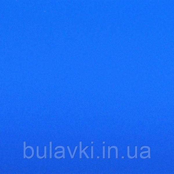 Фетр 20*30см 1мм синий