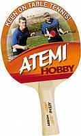 Ракетка для настольного тенниса Atemi Hobby (10056)