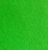 Фетр 20*30см 1мм светло зелёный