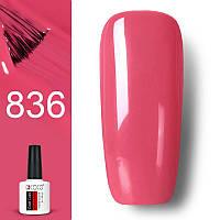 Гель лак GDCOCO 8мл. 836 - розово-коралловый