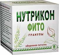 Нутрикон Фито для сосудов, лимфы, кишечника, печени, варикоз, опухоли, колит, запоры, геморрой