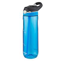 Спортивная бутылка для воды Contigo Ashland Electric Blue (720 мл), фото 1