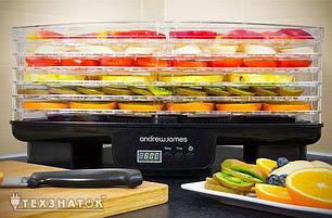 Сушилки для грибов,овощей и фруктов