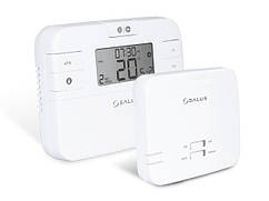 Беспроводной недельный термостат SALUS RT510RF