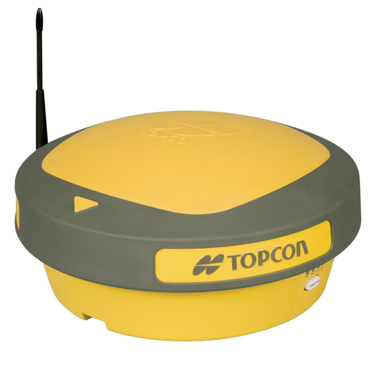Ремонт Topcon AGI 3, перепрошивка і налаштування