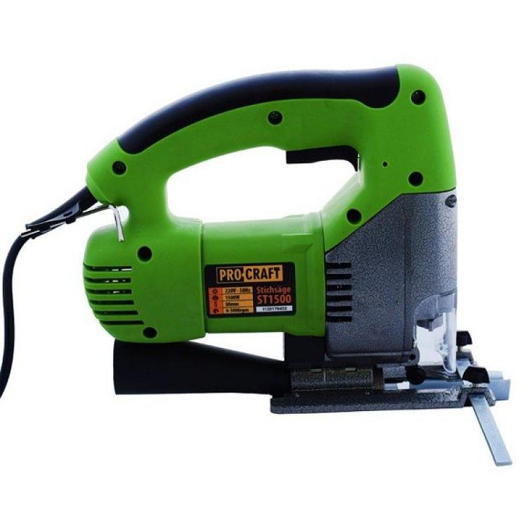 Электролобзик Procraft ST1500