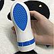 Электрическая пемза для педикюра Pedi Spin (Педи Спин), фото 2