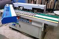 Кромкооблицовочный станок бу F11B (Китай) проходной автомат 2008 г. в., фото 1
