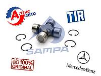 Крестовины карданного вала Atego Mercedes 106X35, 816 817 815 814
