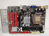 Материнская плата BIOSTAR G31 M7 +E7300  S775/QUAD DDR2, фото 1