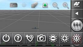 Курсоуказатель Android (навигация на телефон, планшет)