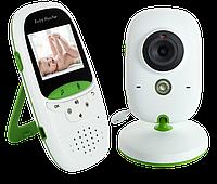 """Радіоняня беспроводная Видеоняня baby monitor TFT 2,0"""" VB602, фото 1"""