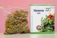 Пижма обыкновенная трава 50 г.