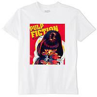 Футболка Мужская Pulp Fiction