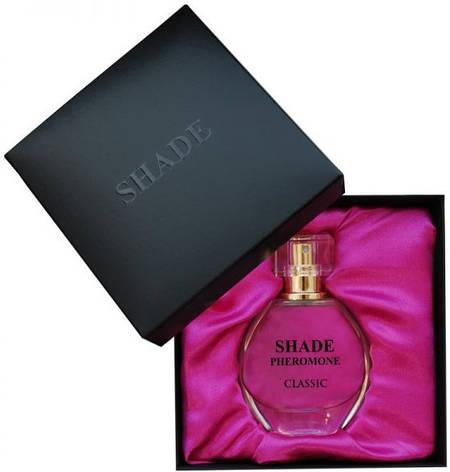 Женские духи с феромонами Shade Pheromone Classic, 30 мл, фото 2