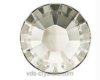 Кристаллы Swarovski клеевые горячей фиксации 2038 Crystal Silver Shade F (001 SSHA)(упаковка 1440 шт.)
