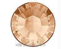 Кристали Swarovski клейові гарячої фіксації 2038 Light Peach F (362)(упаковка 1440 шт.)