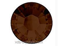 Кристаллы Сваровски клеевые горячей фиксации 2038 Mocca F (286)(упаковка 1440 шт.)
