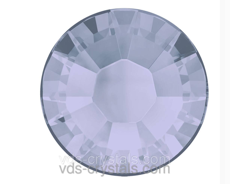 Стразы Swarovski клеевые горячей фиксации 2038 Provence Lavender F (283)(упаковка 1440 шт.)