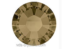 Камни Сваровски клеевые холодной фиксации 2058 Crystal Bronze Shade F (001 BRSH)