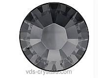 Кристаллы Swarovski клеевые холодной фиксации 2058 Crystal Silver Night F (001 SINI)