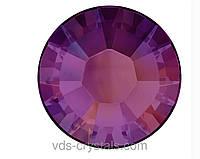Кристаллы Swarovski клеевые холодной фиксации 2058 Crystal Volcano F (001 VOL)