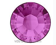 Кристали Swarovski клейові холодної фіксації 2058 Fuchsia F (502)