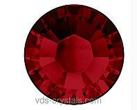 Кристали Swarovski клейові холодної фіксації 2058 Indian Siam F (327)